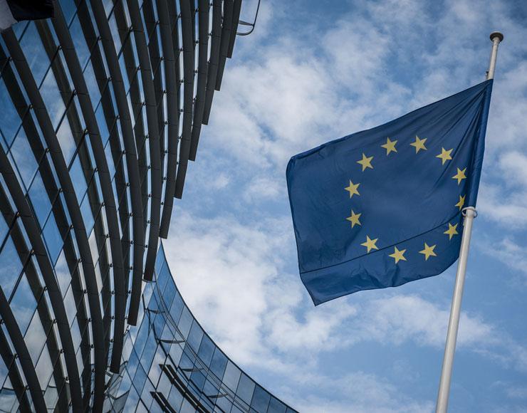 europa app tracciamento