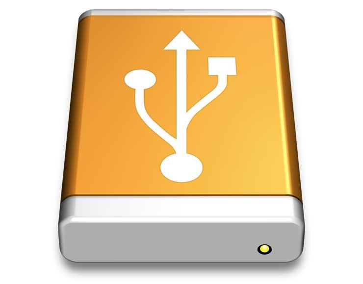 Inizializzare un disco esterno sul Mac: vantaggi e svantaggi dei vari formati