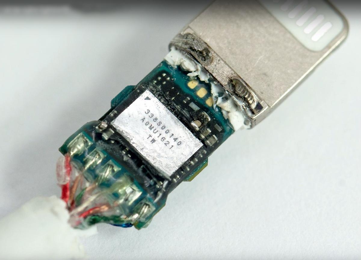 EarPods Lightning e adattatore jack icon 1200