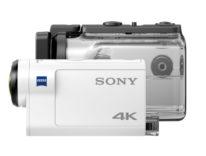 IFA 2016, Sony FDR-X3000R, nuova action cam 4K