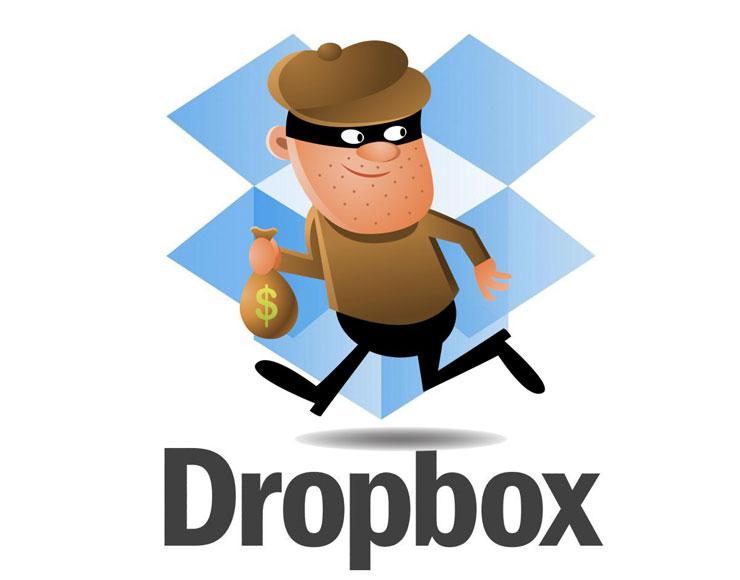 Attacco hacker Dropbox confermato: attivate la verifica in due passaggi
