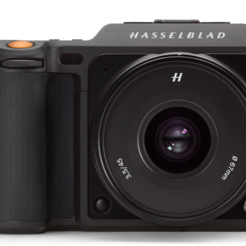 Hasselblad X1D 4116 Edition 3