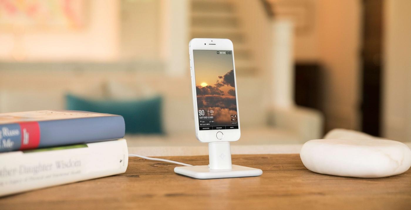 HiRise 2, da Twelve South lo stand di ricarica definitivo per iPhone e iPad