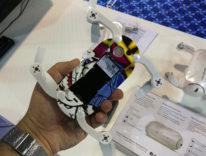 ZeroTech Dobby a IFA 2016, il drone potente e leggero arriva in Europa