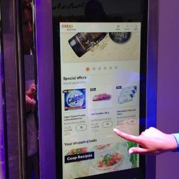 samsung frigorifero smart