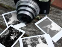 Fujifilm annuncia la pellicola Instax mini in bianco e nero