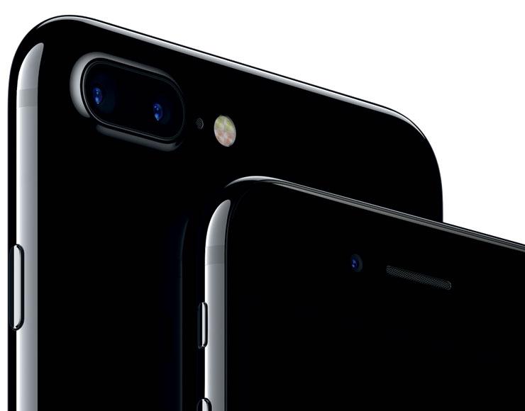 iPhone 7 ha la migliore batteria di sempre