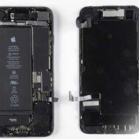 iPhone 7 Smontato