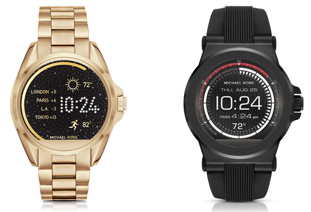 871a92a50f Smartwatch Michael Kors Access, compatibile iOS e Android - Macitynet.it
