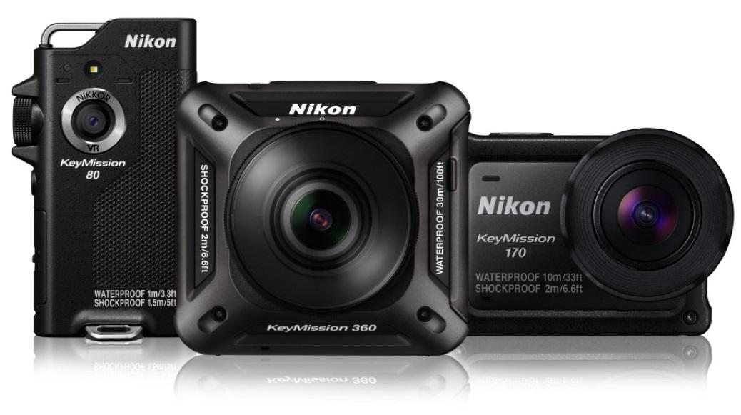 Nikon_Gamma KeyMission