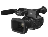 IFA 2016, la camcorder Panasonic X1 con 4K a 60p/50p, obiettivo 24 mm, zoom ottico 20x