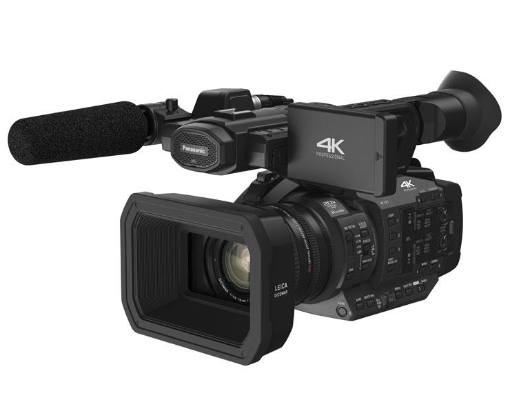 Panasonic X1