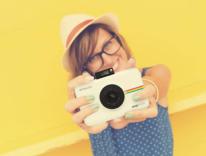 Polaroid Snap Touch è la fotocamera istantanea che fa anche da stampante