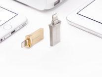 Transcend annuncia Flash Drive JetDrive Go e RDA2W Smart Reader