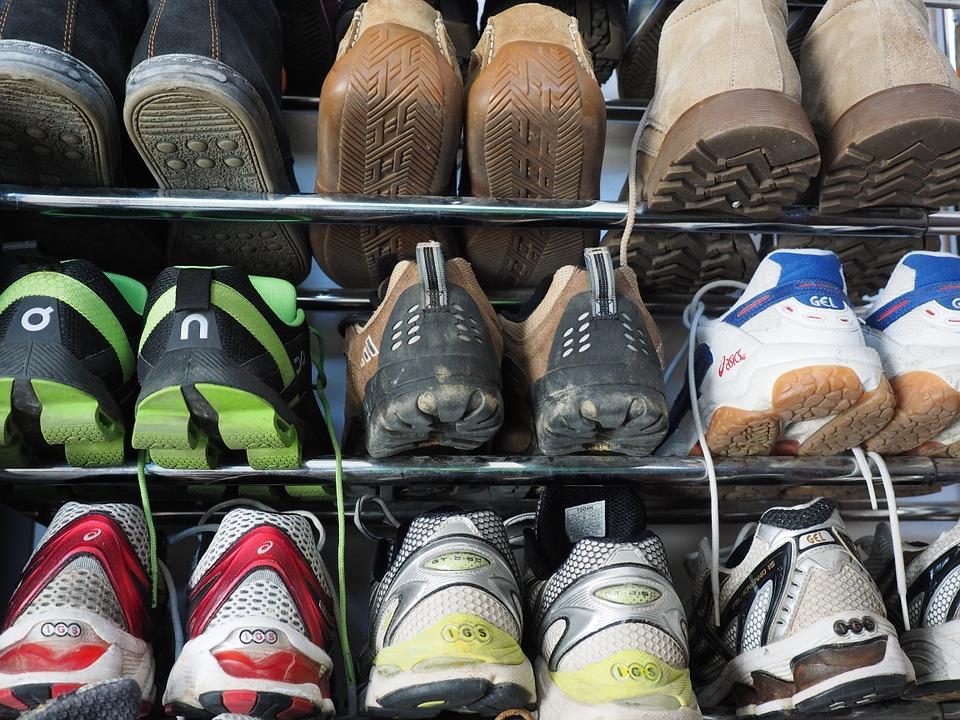 Shoe Tracking, Runtastic vi avverte che è ora di cambiare scarpe