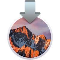 Installazione macOS Sierra