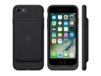 Più carica ed energia con il nuovo Apple Smart Battery Case per iPhone 7