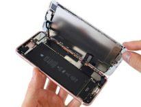 Navigazione Internet e chiamate: batteria iPhone 7 peggio di quella dei concorrenti?