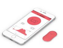 IFA 2016, ThermoPeanut sensore di temperatura per smartphone