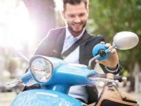 IFA 2016, TomTom VIO è il primo navigatore per scooter
