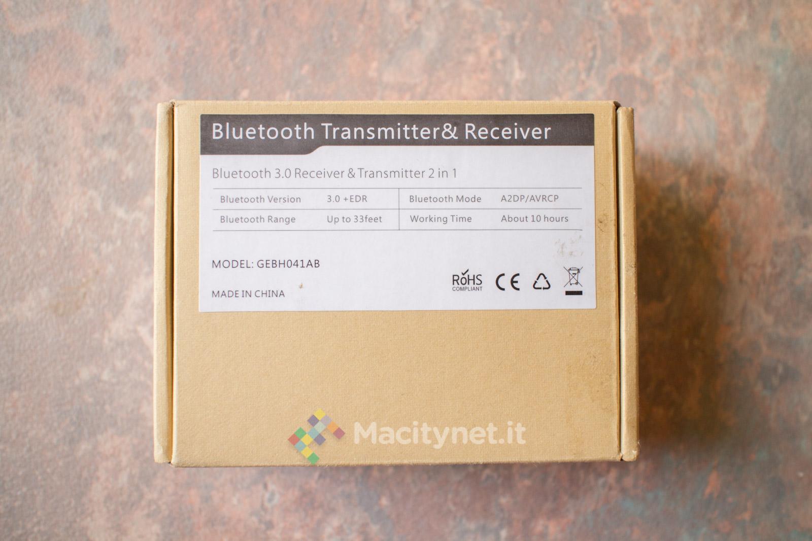 Come Associare un Dispositivo Bluetooth con un iPhone