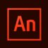 adobe animate cc icon 800