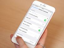 Alza per attivare iOS 10, ecco come disattivarla (e attivarla)