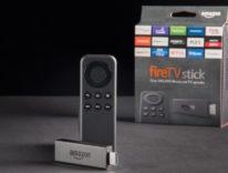 Amazon Fire TV Stick come Apple TV: si controlla a voce con Alexa