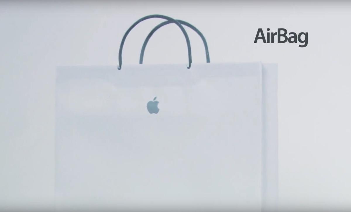 apple airbag 1200