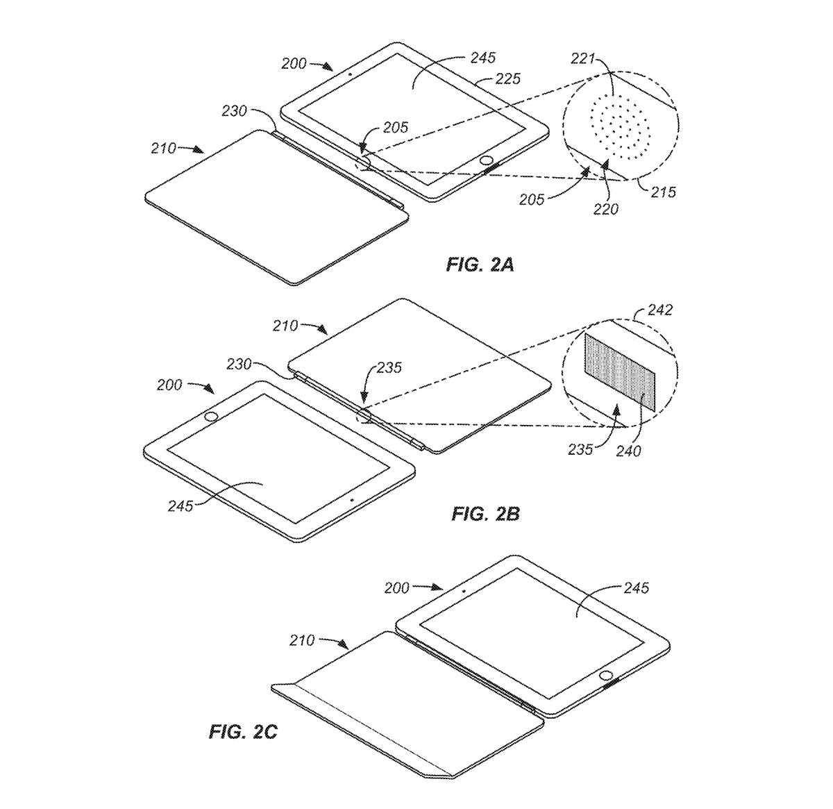 brevetto apple ottiche 1