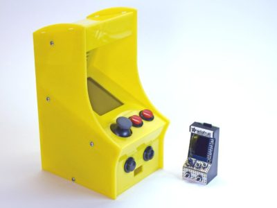 cabinet arcade MAME mini