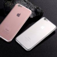 cover e pellicola iPhone 7 1