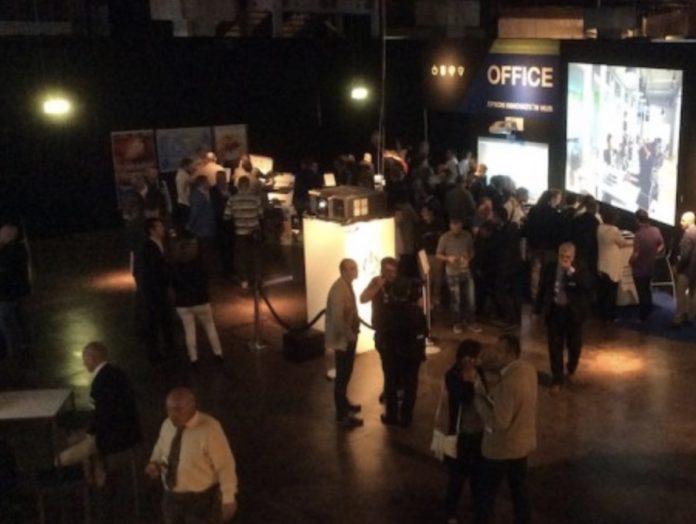 Epson Innovation Hub: la tecnologia incontra l'ambiente. Evento a Milano