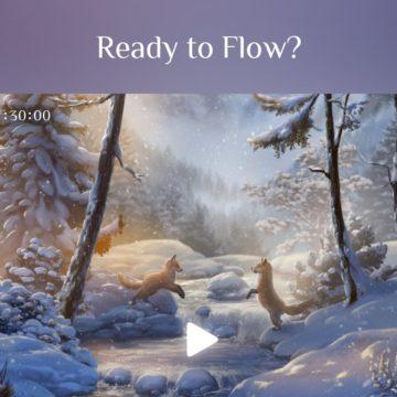 flowing 5