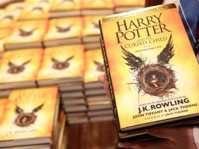 Harry Potter 8 kindle download