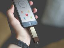 IFA 2016: iKlips DUO+, la chiavetta USB-Lightning impermeabile