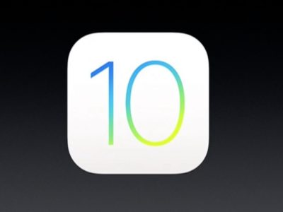 iOS 10 4