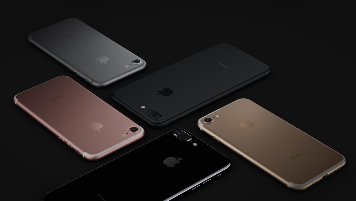 Metti Iphone 7 Come Immagine Di Sfondo Le Foto Apple E Quelle