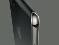 Ecco iPhone 8: sarà tutto vetro e acciaio