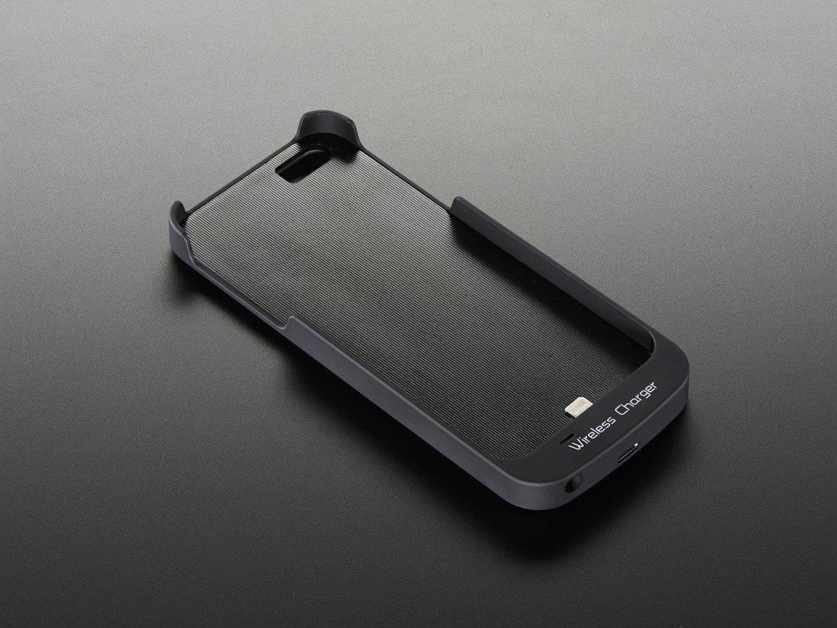 cover iphone ricarica senza fili