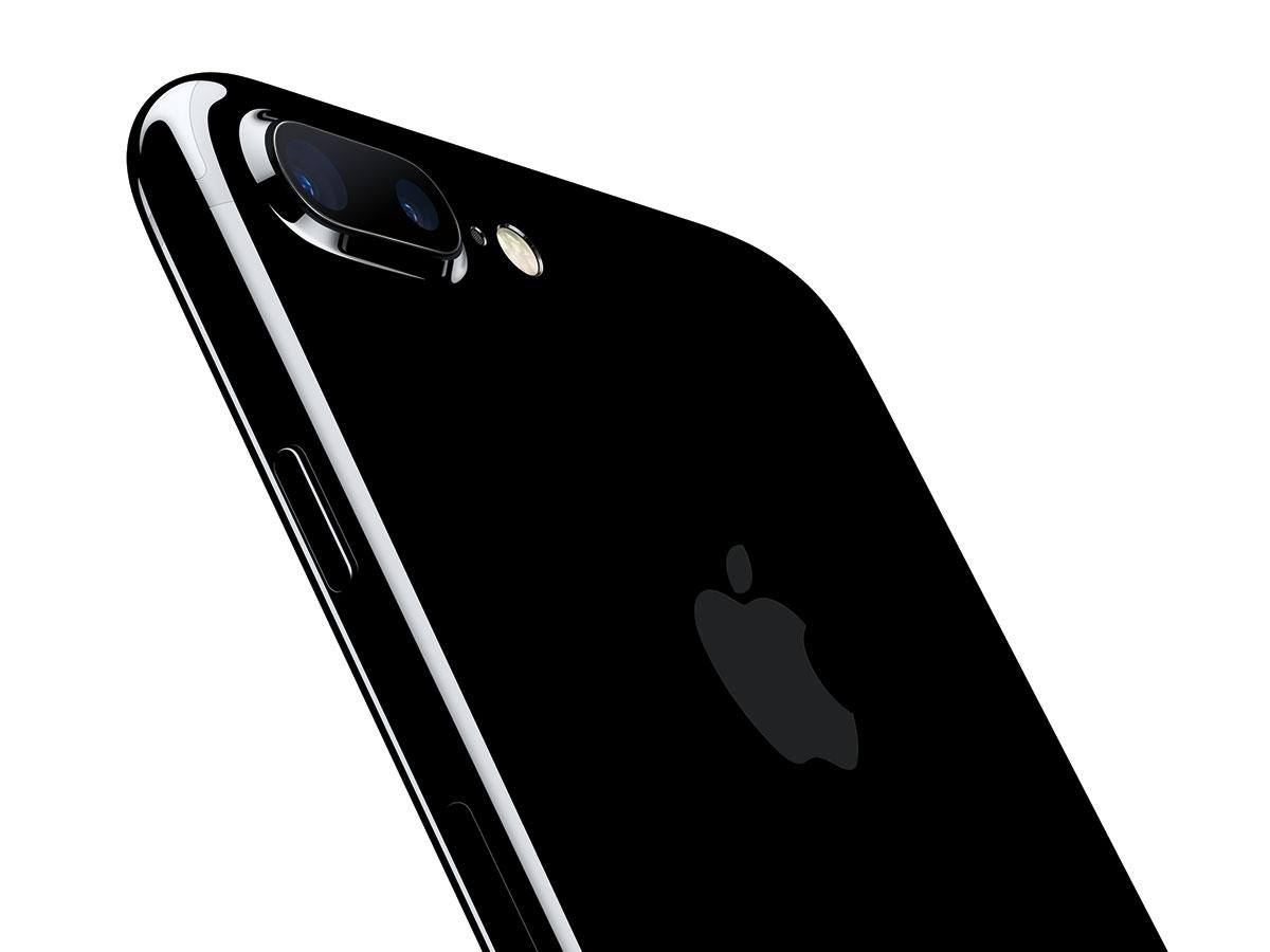 Metti iPhone 7 come immagine di sfondo: le foto Apple e quelle scattate con il nuovo 7