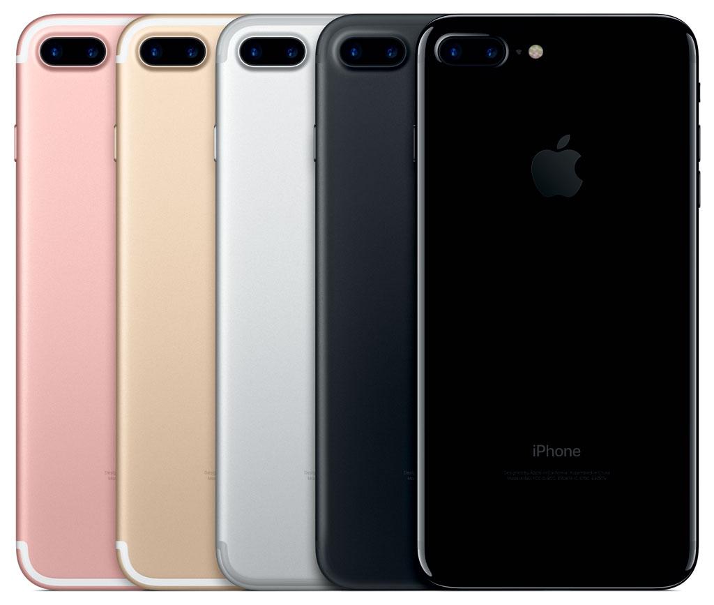 impressioni iPhone 7 iPhone 7 Plus