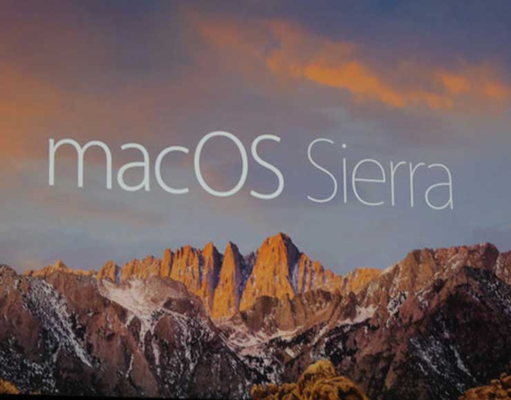 macOS Sierra, tutti i dettagli sul nuovo sistema operativo di Apple appena rilasciato
