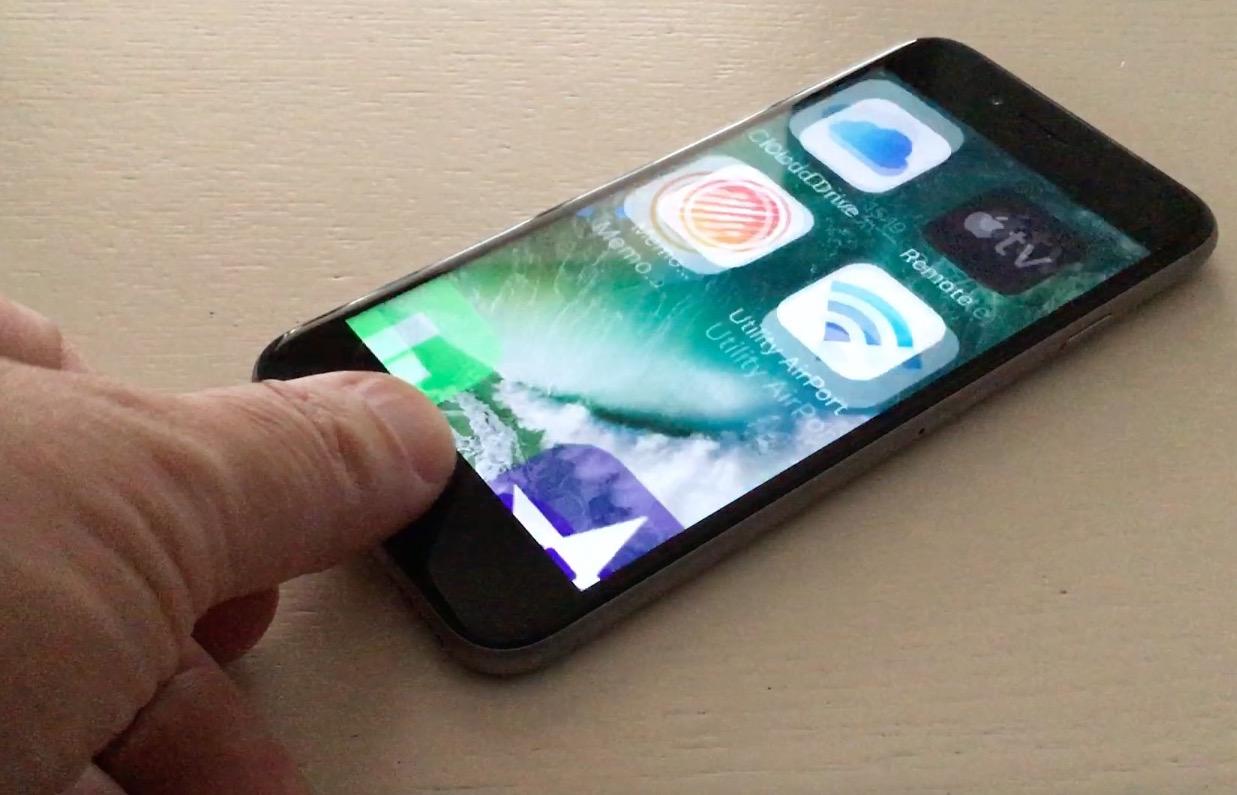Tutto sulla Lockscreen iOS, come Apple ha rivoluzionato la schermata di blocco