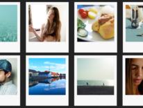 Fujifilm annuncia Instax Square, istantanea dal formato quadrato