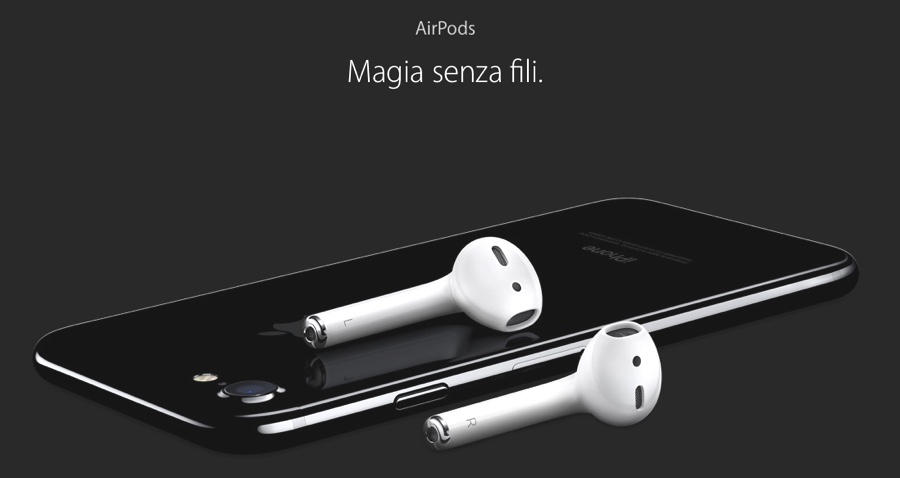 iphone 7 airpods 900