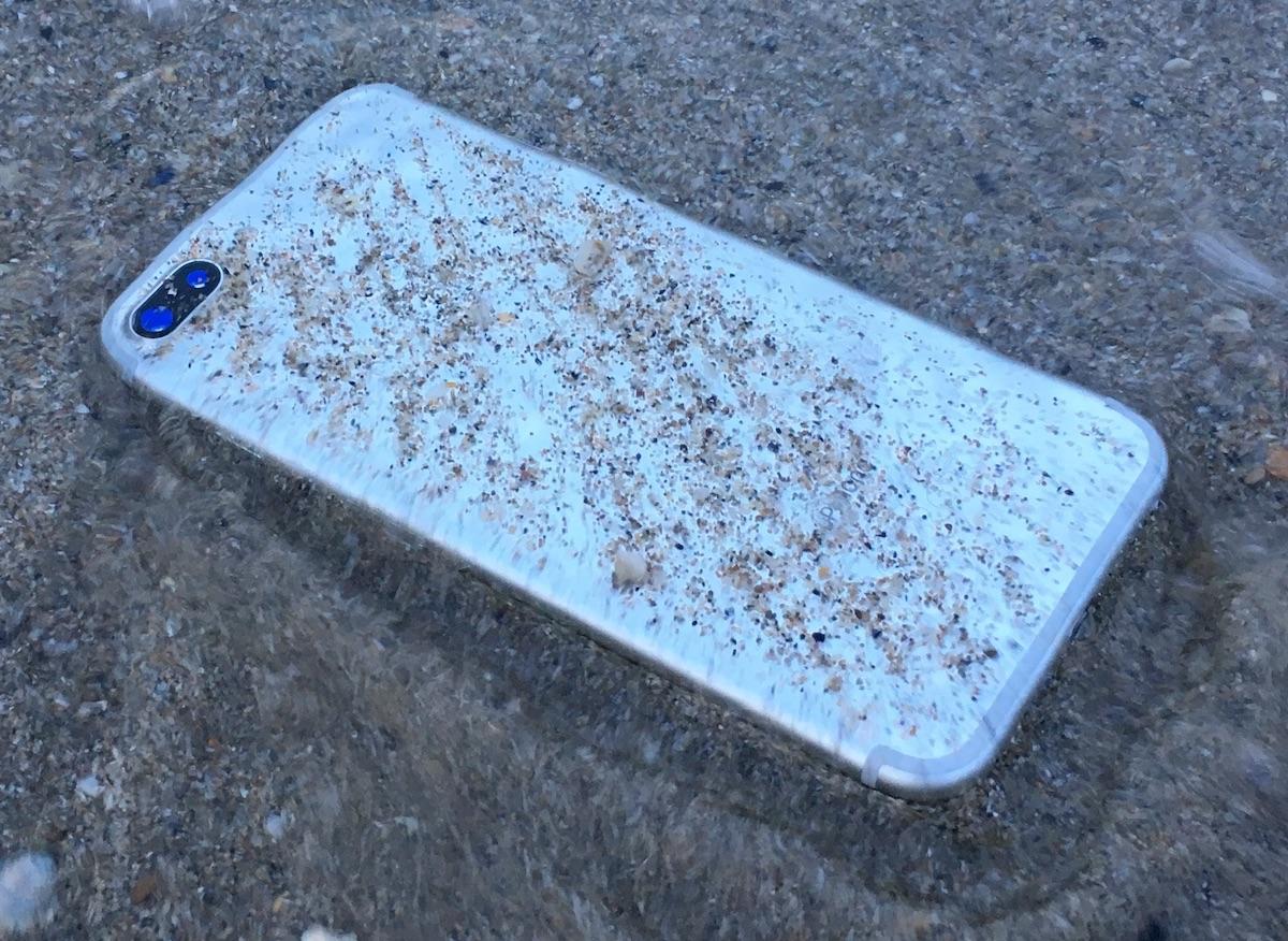 bagnasciuga iphoneinacqua2