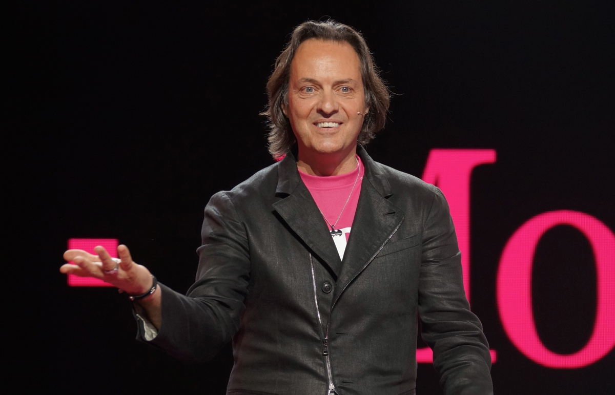 john legere t-mobile 1200
