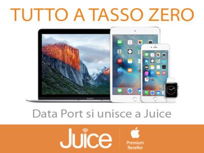 juice dataport icon