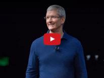 Keynote Apple iPhone 7: ilfilmatointegrale è suYouTube e iTunes, anche in HD
